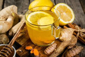Read more about the article How to increase immunity? Home remedies! Turmeric?